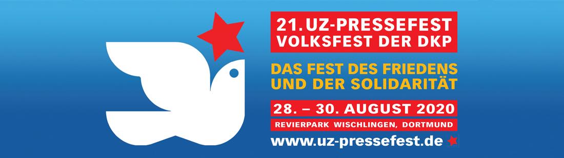 UZ-Pressefest 2020
