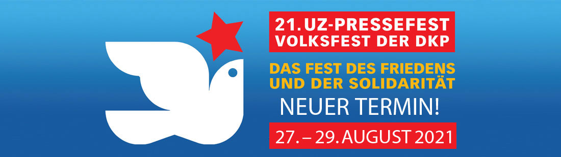 UZ-Pressefest